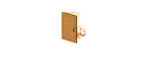 リップル扉