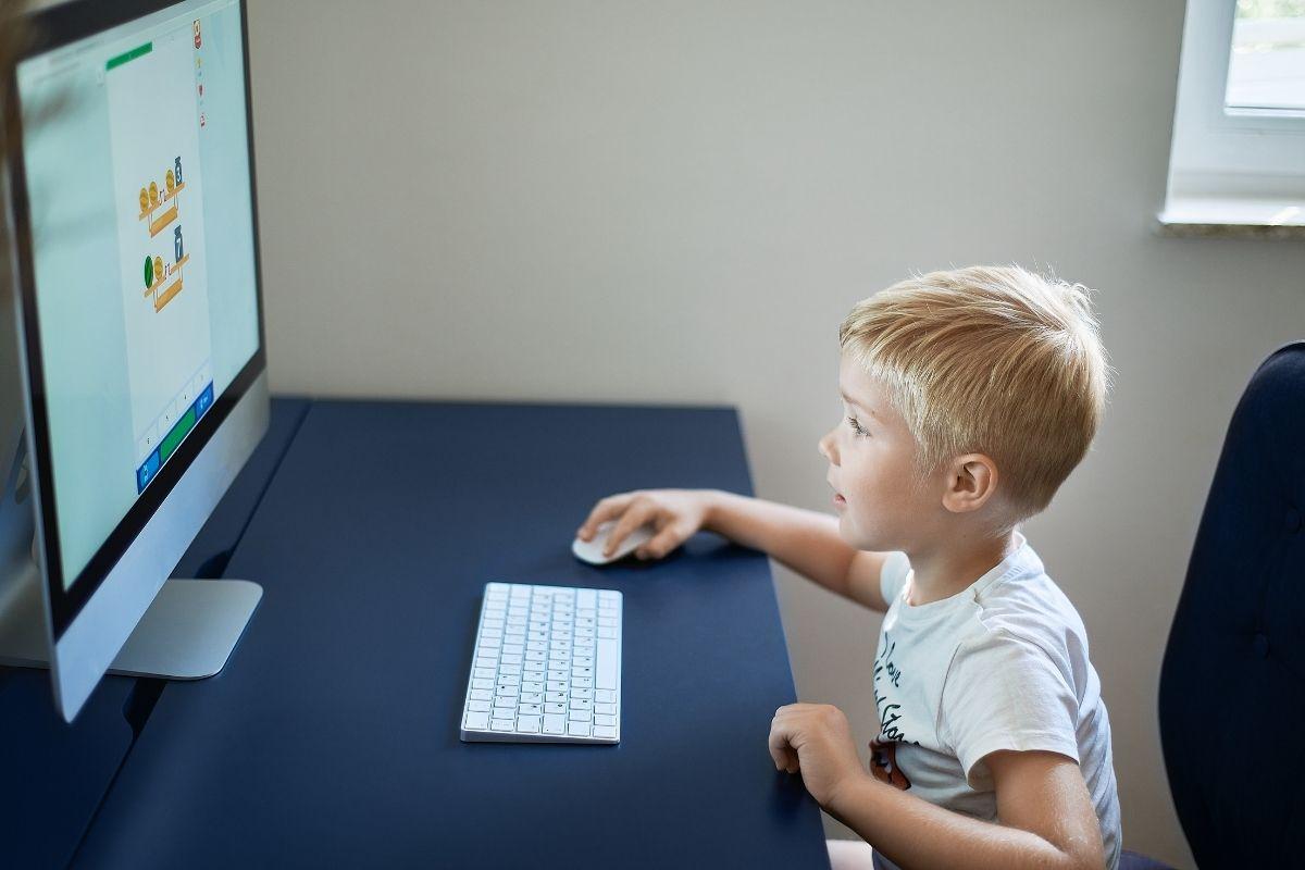 ドラキッズオンライン年中5歳無料体験の全貌